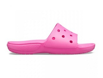Crocs Classic Slide electric pink