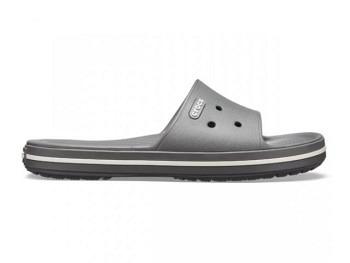 Crocs Crocband III Slide slate grey white