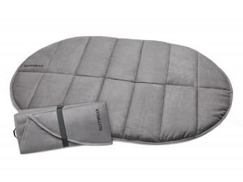 Ruffwear Highlands Pad cloudburst gray