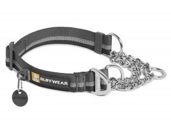 Ruffwear Chain reaction collar granite gray