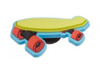 Jibbitz 000 Skateboard