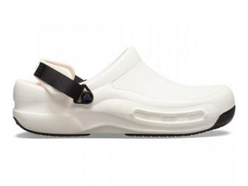 Crocs Bistro Rro Lite Ride Clog white