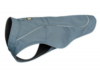 Ruffwear Overcoat slate blue