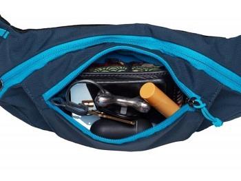 Ruffwear Home Trail Hip Pack blue moon