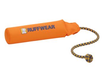Ruffwear Lunker campfire orange